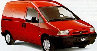 voormat 1996-2004