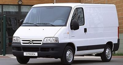 voormat 2002-2006