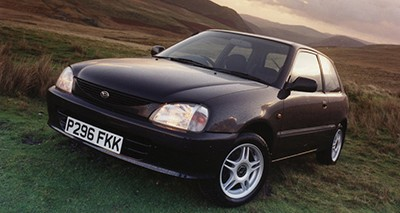 G200 1993-2001