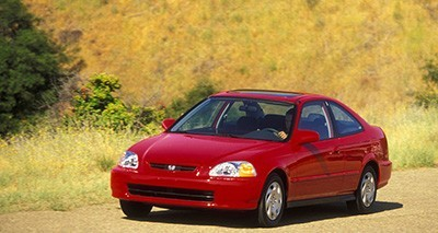 Coupe 1996-2001