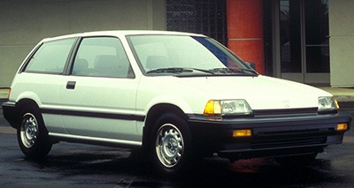 3-deurs 1987-1991