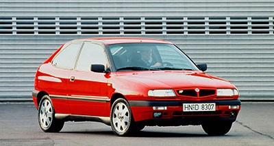 HPE 3-deurs 1995-1996