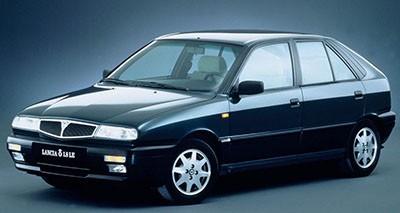 5-deurs 1993-1996