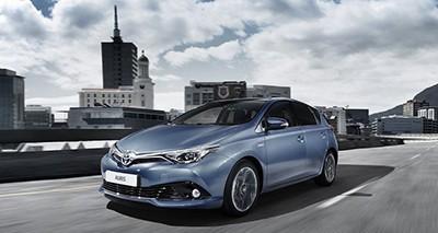 Hybride 2016-