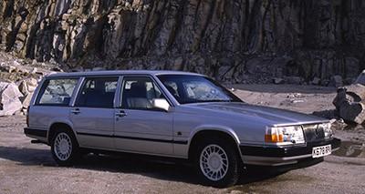 S/V 90 1994-1998