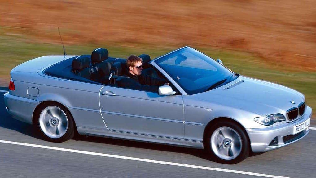 cabriolet 2003-2007