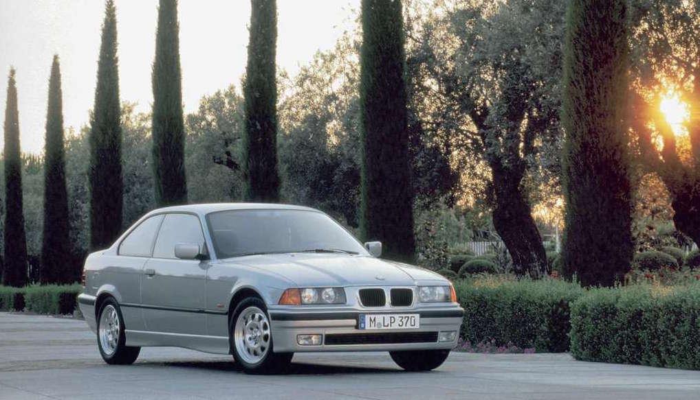 Cabrio/compact/coupé 1992-1998