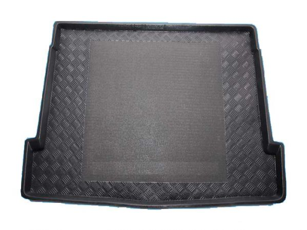 100108 Citroen C5 hatchback 2001-2008 kofferbakmat