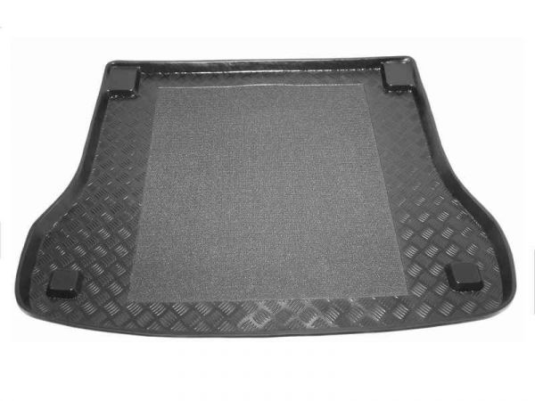 100111 Citroen C5 stationwagon 2001-2008 kofferbakmat
