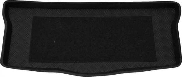 100116 Citroen C1 2005-2010 kofferbakmat