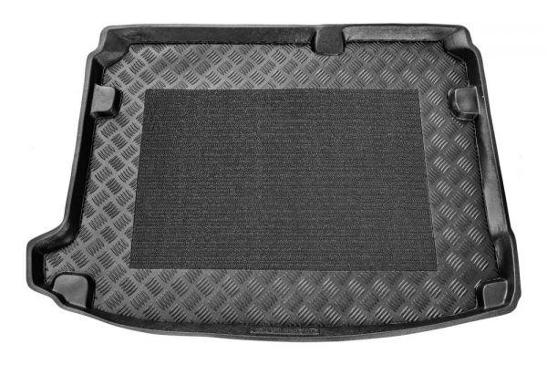 100136 Citroen DS4 hatchback 2010- kofferbakmat