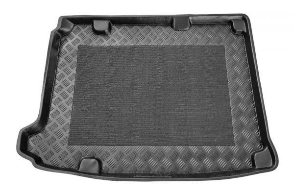100138 Citroen DS4 hatchback 5-deurs versie met subwoofer 2010-> kofferbakmat