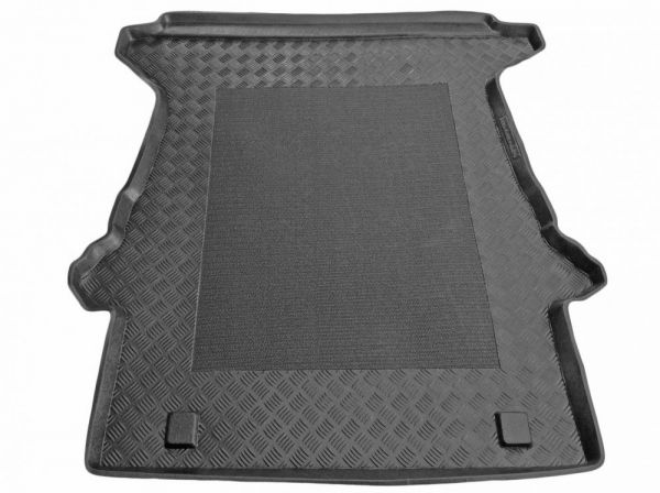 100448 Ford Transit Courier 2014- kofferbakmat