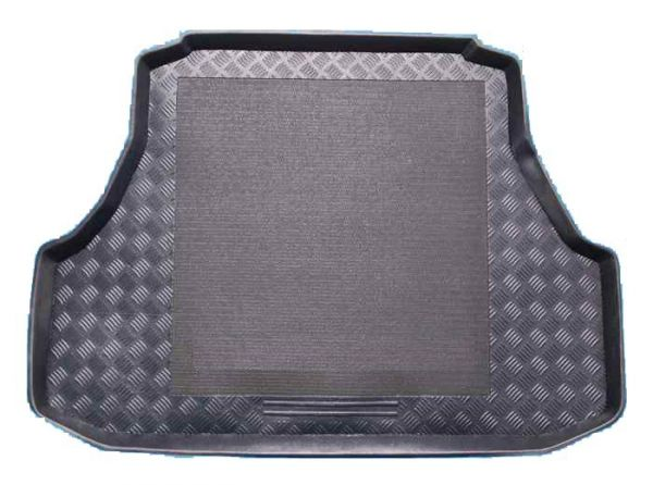 100502 Honda Civic sedan 3-deurs 1996-2001 kofferbakmat