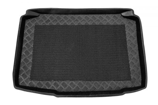 101514 Skoda Fabia hatchback 2007-2008 kofferbakmat