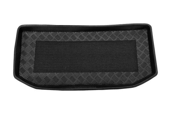 101859-1 Skoda CitiGo bovenste vloer van de koffer 2012-> kofferbakmat