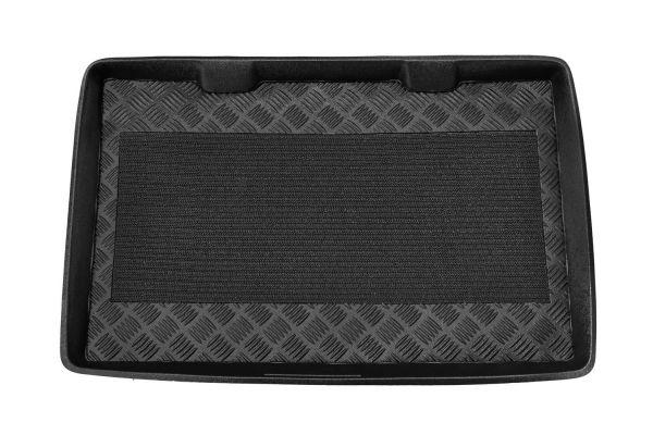 101860-1 Skoda CitiGo onderste vloer van de koffer 2012-> kofferbakmat