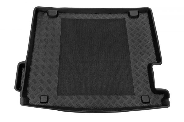 102118 BMW X3 2011- kofferbakmat