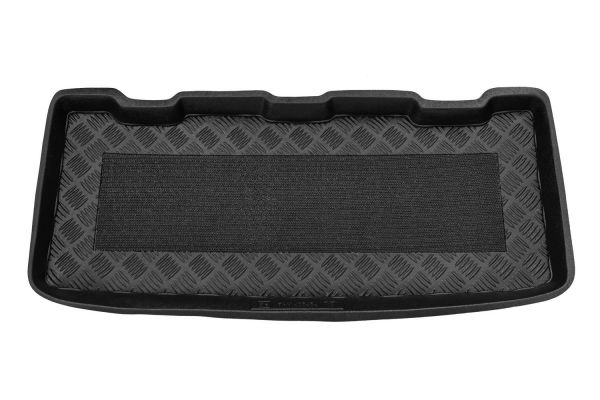 102121 BMW Mini Cooper - One - Hatchback 2002-2014 kofferbakmat