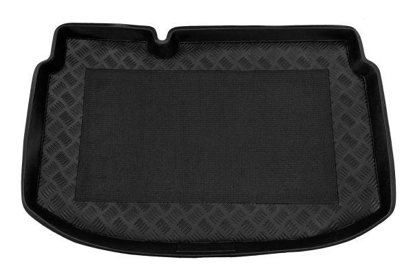 102718 Chevrolet Aveo hatchback onderste vloer van de koffer 2011-> kofferbakmat