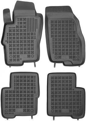 201507 Fiat Linea 2007- rubbermatten