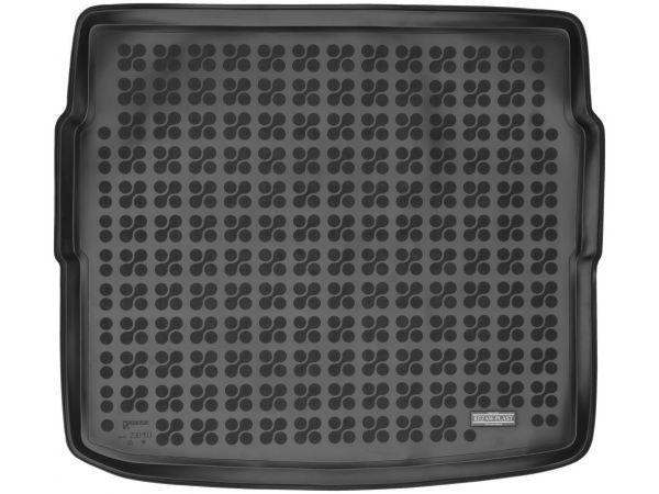 230153 Citroen DS3 Crossback 2019- onderste vloer Rubberen kofferbakmat