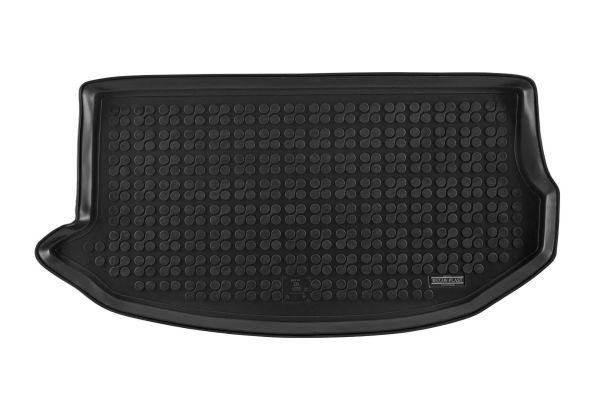 230728 Kia Soul XL 2009-2011 rubberen kofferbakmat