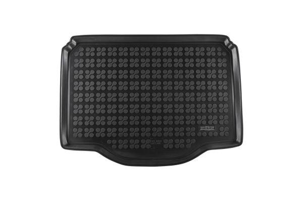 231145 Chevrolet Trax 2013- rubberen kofferbakmat