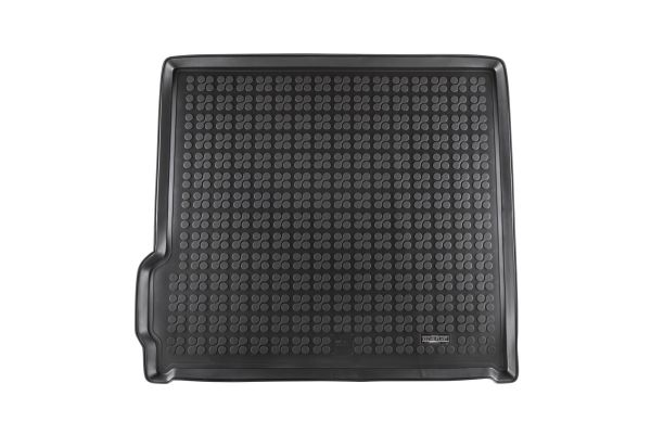 232112 BMW X5 2007-2013 rubberen kofferbakmat