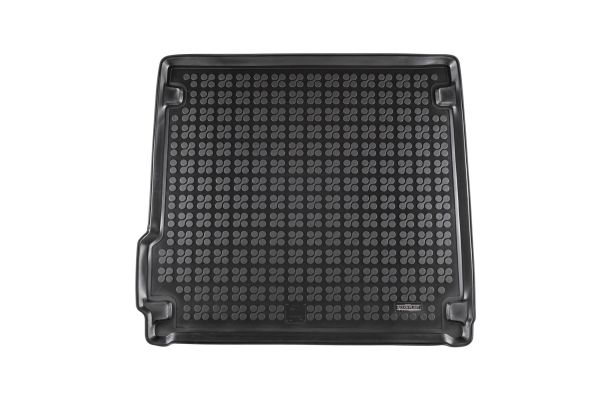 232125 BMW X5 2013- rubberen kofferbakmat