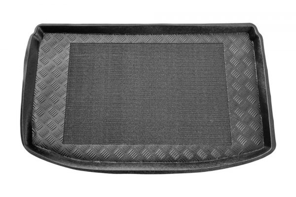 100101 Citroen Saxo hatchback 1996-1999 kofferbakmat