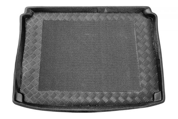 100115 Citroen C4 2004-2010 kofferbakmat