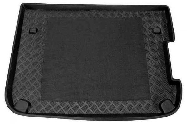 100120 Citroen C4 Picasso 5 personen 2006- kofferbakmat