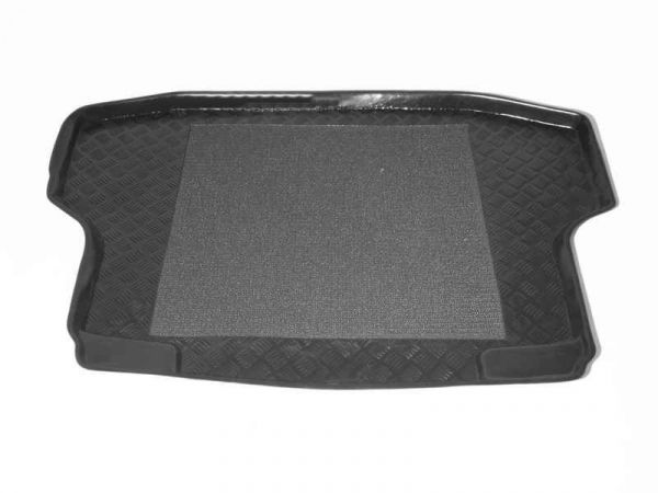 100507 Honda Civic sedan 5-deurs 2001-2003 kofferbakmat