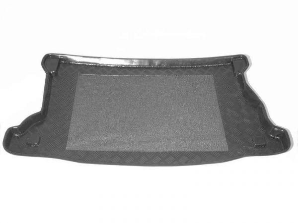 100510 Honda Jazz 2002-2008 kofferbakmat