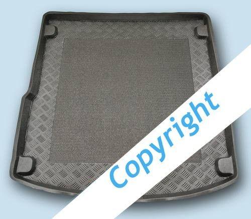 100627 Hyundai i40 stationwagon 2011- kofferbakmat
