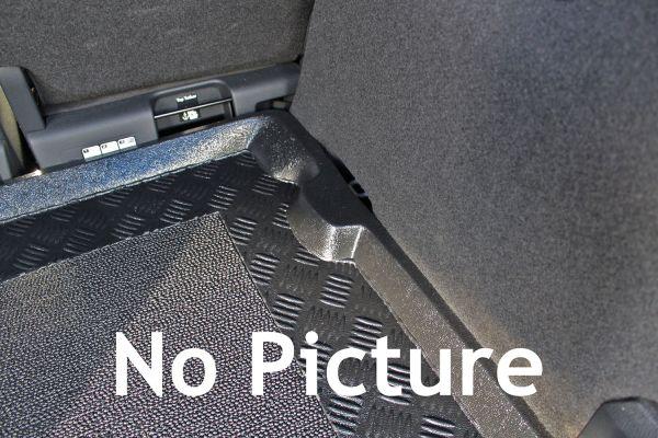 100649 Hyundai Santa Fe IV versie met 5 stoelen 2018-> kofferbakmat