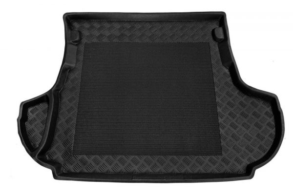 102310 Citroen C-Crosser 2007- kofferbakmat
