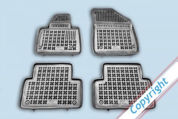 201201 Citroen C5 2008- rubbermatten