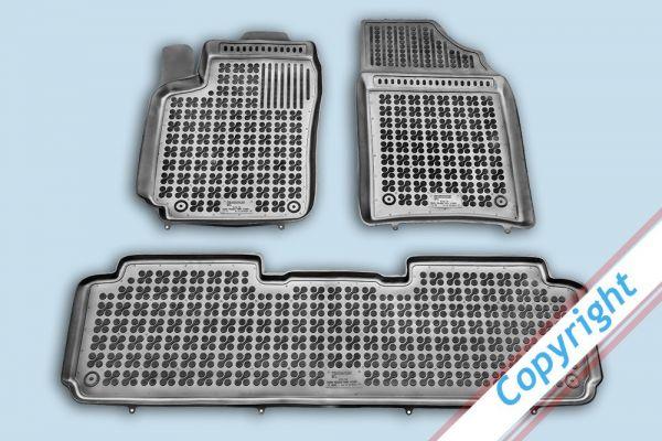 201204 Citroen Xsara 2000-2004 rubbermatten