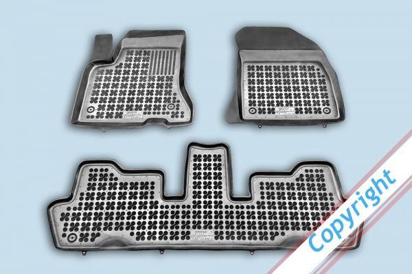 201210 Citroen C4 Picasso 2006- rubbermatten