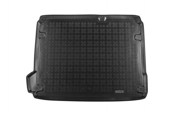 230134 Citroen C4 2010- rubberen kofferbakmat