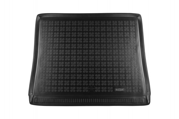 230422 Ford Galaxy 2006- rubberen kofferbakmat