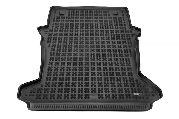 Rubberen kofferbakmat Ford Transit Courier 2 seats 2014->
