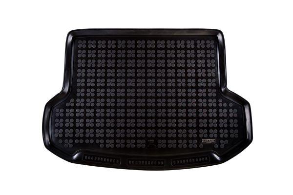230624 Hyundai iX35 2010- rubberen kofferbakmat