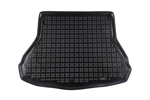 230626 Hyundai Elantra 2011- rubberen kofferbakmat