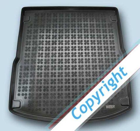 230627 Hyundai i40 stationwagon 2011- rubberen kofferbakmat