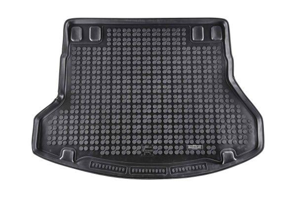 230631 Hyundai i30 stationwagon 2012- rubberen kofferbakmat