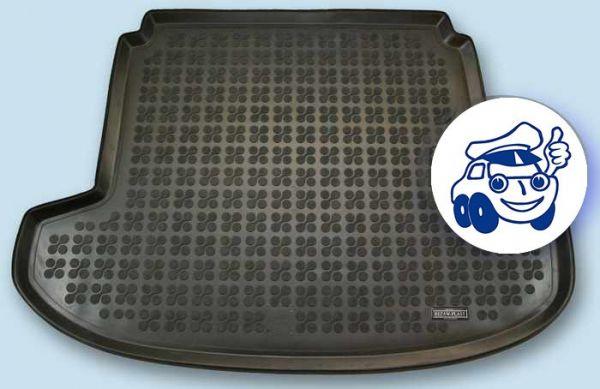 230727 Kia Cee'd stationwagon 2007-2012 rubberen kofferbakmat
