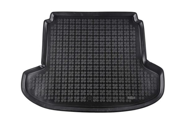 230727 Kia Cee'd stationwagon 2007-2012 rubberen kofferbakmat